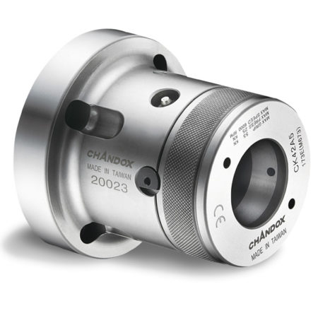 HYDRAULIC COLLET CHUCK
